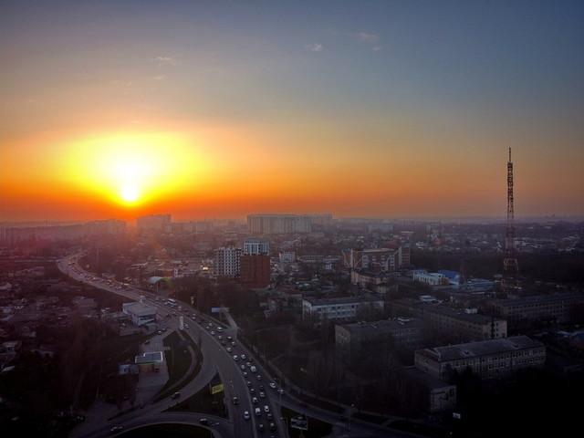 В Одессе частная клиника будет строить гигантский торговый центр около Дюковского парка (ВИДЕО)