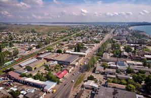 По программе безопасности дорожного движения в Одессе будут расширять дорогу на поселок Котовского