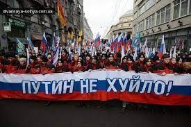 Путин испугался вступления Украины в НАТО