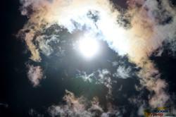Одесса: солнечное затмение | Odessa: solar eclipse | 10.06.2021