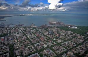 В Одессе обсуждают новый историко-архитектурный план города
