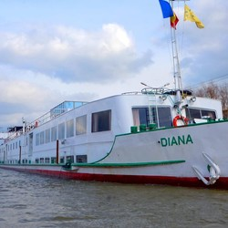 Для жителей Одесской области доступны два круиза в дельте Дуная