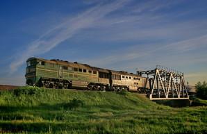 В Одесской области предлагают три варианта железной дороги в Рени и железнодорожный паром в Румынию