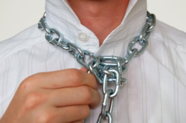 Мы не рабы - рабы немы!