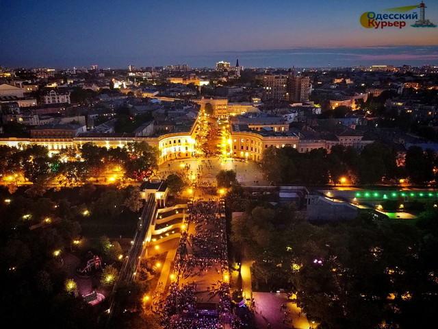 В Одессе пройдет очередной фестиваль фестивалей
