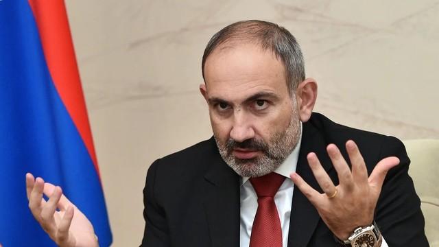 Куда пойдет Армения после выборов