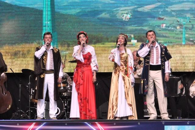 В Одессе стартовал этно-фолк фестиваль (ФОТО)