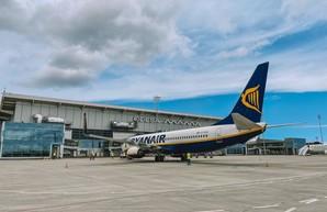 Из одесского аэропорта запустили новые рейсы