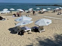 Одесситам оставили всего пять муниципальных пляжей