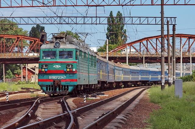Из Одессы в Киев запускают дополнительные поезда