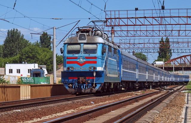 """Первые из закупленных 100 пассажирских вагонов для """"Укрзализныци"""" поставят в этом году"""