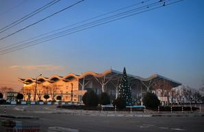 Из Одессы будут летать авиарейсы в Анкару