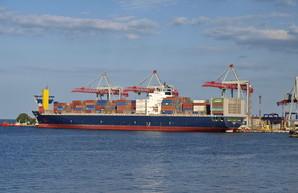 В Одессе открыли офис судоходной компании Hapag-Lloyd