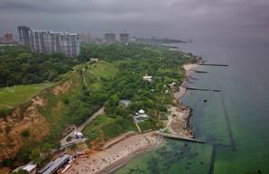 Затока и Одесса вошли в десятку самых популярных курортов Украины