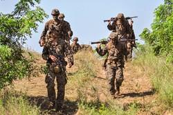 "В Одесской области идет активная фаза ""Си-Бриза"""
