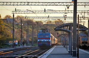 С 18 июля будет ходить дополнительный поезд между Одессой и Житомиром