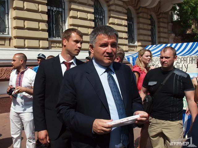 Что будет с Аваковым и чем его отставка грозит мэру Одессы