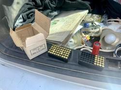 В портах Одессы и Черноморска нашли контрабандное оружие (ФОТО)