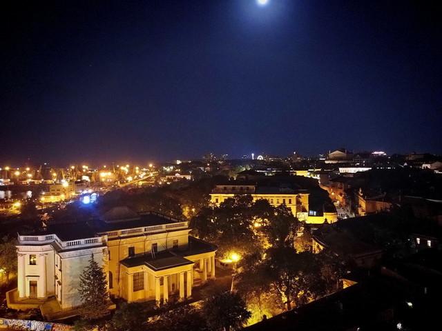 Отключения света в Одессе 20 июля