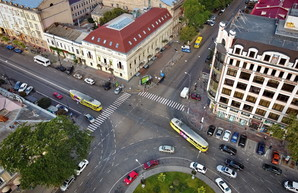 В Одессе обещают запустить скоростной трамвай не раньше конца года