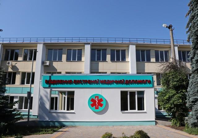 В Одессе появился ещё один муниципальный томограф