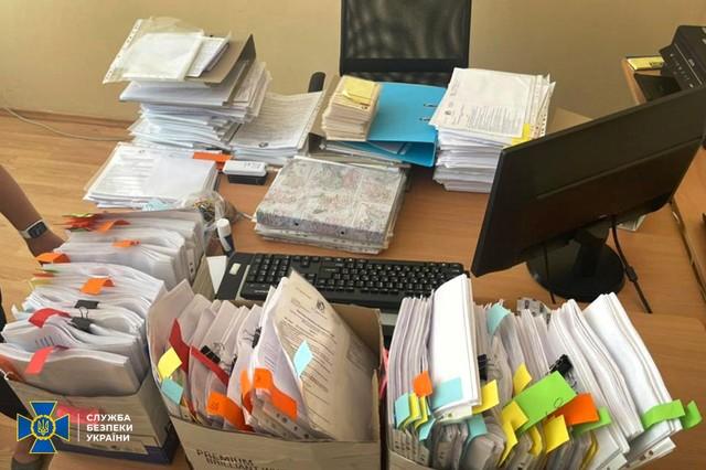 В Одессе СБУ разоблачила незаконную схему оформления документов моряков
