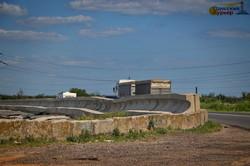 В Одессе предупреждают о катастрофе в случае разрушения дамбы Хаджибейского лимана (ФОТО, ВИДЕО)