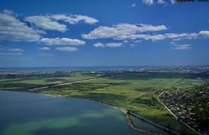 В Одессе предупреждают о возможности катастрофы в случае разрушения дамбы Хаджибейского лимана (ФОТО, ВИДЕО)