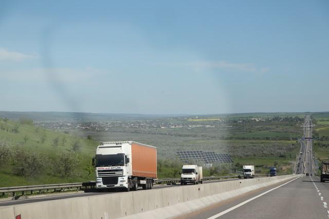 Готовятся изменения в строительные нормы для увеличения безопасности движения на дорогах