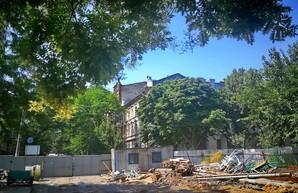 Реконструкция бульвара Жванецкого дорожает на 61 миллион (ФОТО, ВИДЕО)