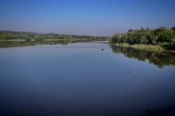 Гайворон: узкоколейка, Южный Буг и гранит (ФОТО, ВИДЕО)