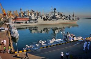 Стало известно, какое вооружение получат боевые катера ВМС Украины