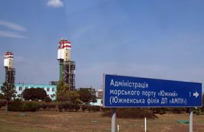 Одесский припортовый завод показал прибыль в более чем 400 миллионов