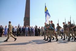В Одессе отметили день начала обороны города в 1941 году