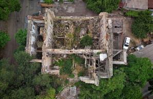 Владельцев Масонского дома в Одессе оштрафовали на 17 тысяч (ВИДЕО)