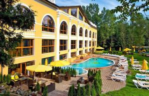 С Travello возможно все, или кайфовый отдых в отелях Трускавца