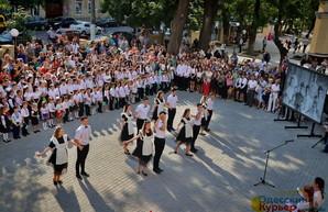 У Гриневецкого хотят отправить детей в школы аж 20 сентября