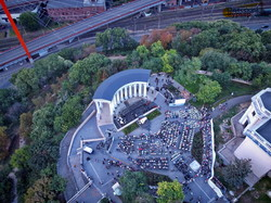 В Одессе начали отмечать День Независимости с грандиозного концерта классики (ФОТО, ВИДЕО)
