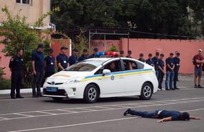 В Одесской области уволился начальник полиции