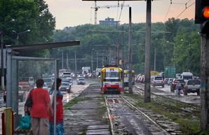 В Одессе ожидают серьезную непогоду