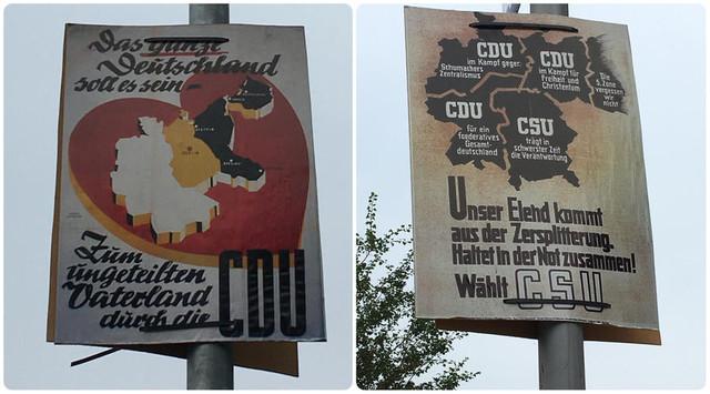 В Германии начали требовать возврата Восточной Пруссии