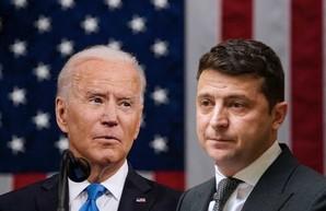 Президенты США и Украины завтра встречаться не будут