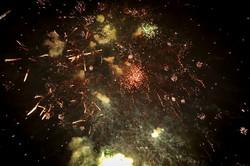 Празднование дня города в Одессе закончилось салютом (ФОТО, ВИДЕО)