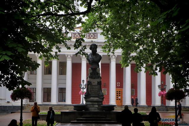 В Одессе уволили очередного топ-чиновника