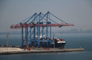 Итоги работы портов Украины за 2021 год: падение грузопотока на 13%