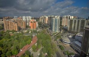 Тендер на разработку проекта реконструкции улицы Посмитного в Одессе аномально подешевел