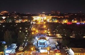 Где в Одессе 7 сентября отключат свет
