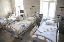 В Одессе открыли новое приемное отделение в больнице №10 (ВИДЕО)