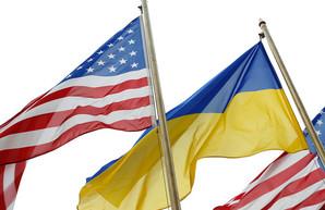 Украина и США договариваются об экономическом партнерстве и безвизовом режиме
