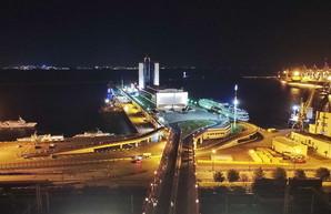 Отключения света в Одессе 8 сентября
